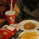 Рынок быстрого питания в Китае покидают Макдональдс и KFC