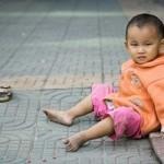 Более 100 тысяч китайских детей нашли семью в Америке