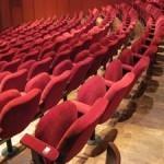 Кино в Китае снимают много, но смотрят мало
