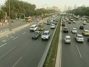 экология, кризис, Китай, авто