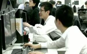 Китай, интернет