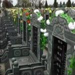 Традиционные похороны под запретом, разрешена только кремация