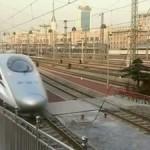 Высокоскоростной поезд для русских морозов сделают в Китае
