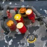Найдено крупное месторождение газа в Китае