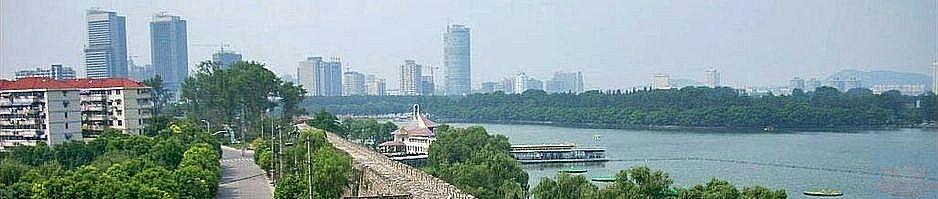 Великая Китайская стена повреждена костром