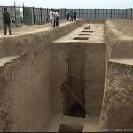 Обнаружена разграбленная гробница древней китаянки