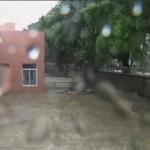 От наводнения в КНР пострадали четверть миллиона человек