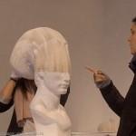 Оживающие скульптуры китайского дизайнера покоряют мир (видео)
