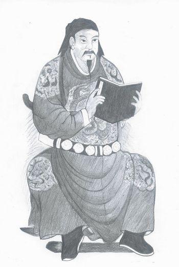 Генерал Юэ Фэй, Китай, история