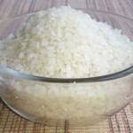 Новые махинации — теперь рис накачивают водой
