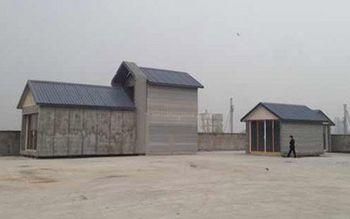строительство, Китай, 3D