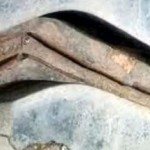 Трубы возрастом 150 000 лет заводят науку в тупик