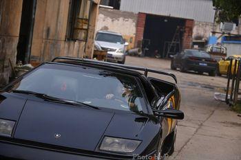 Lamborghini, Китай, авто