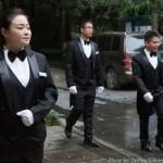 В Китае растет спрос на дворецких