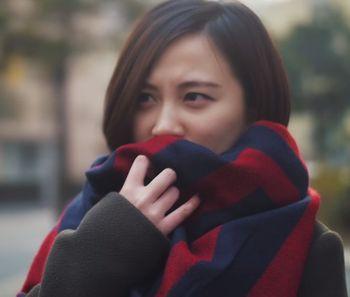 девушка, Китай, характер