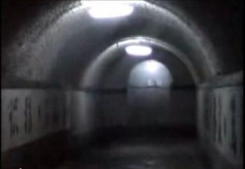 подземный город, Пекин