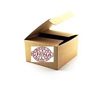 посылка, почта, РДЖ, Китай