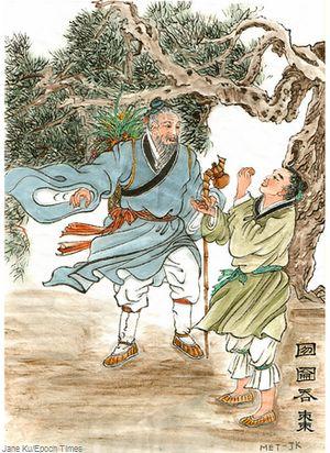 идиома, история, традиции, Китай