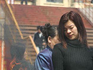 китайцы, фото