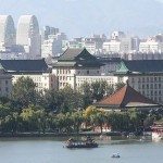 Пекин, столица, город