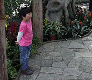 ребенок, дети, Китай