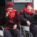 Самая крепкая семья в мире — 90 лет вместе