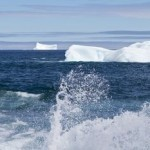 Единственный ледокол Китая скован льдами Антарктиды