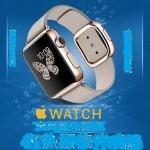 Китайские подделки Apple Watch уже продают через Интернет