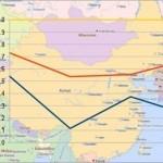 Местные власти в Китае часто подделывают статистику