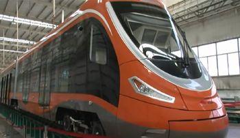 трамвай, водород