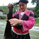 Где живут женщины с самыми длинными волосами
