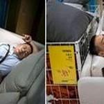Поспали китайцы на чужой мебели и хватит