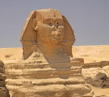 сфинкс, Египет