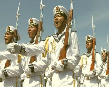 моряк, флот