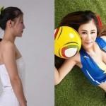 Как меняют женщин пластические операции в Китае (фото)