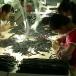 Роботы вытесняют рабочих с предприятий Китая