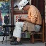 Китайцы убивают себя курением всё в больших масштабах