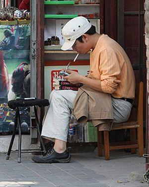 курение, Китай, вред, здоровье