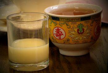 Китай, зеленый чай