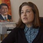 Чем не угодила французская журналистка властям КНР
