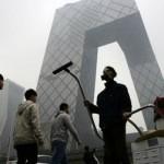 Зачем китаец 100 дней ходил с пылесосом по Пекину