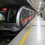 В китайском метро появятся вагоны для женщин