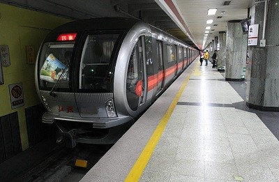 метро, Пекин, столица, метрополитен,