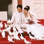 Казахи не хотят отдавать своих девушек китайским женихам