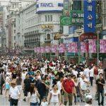 Необычные светофоры для «зомби-пешеходов» появились в КНР