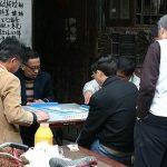 Гендерный дисбаланс в Китае приносит всё больше проблем
