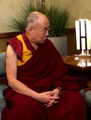 Далай-лама рассказал о возможных событиях после его смерти