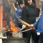 Власти уничтожили более 5900 святынь народного поклонения