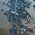 Китай мучают наводнения, но почему-то молчат СМИ