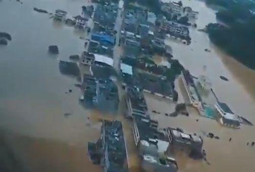 наводнение,